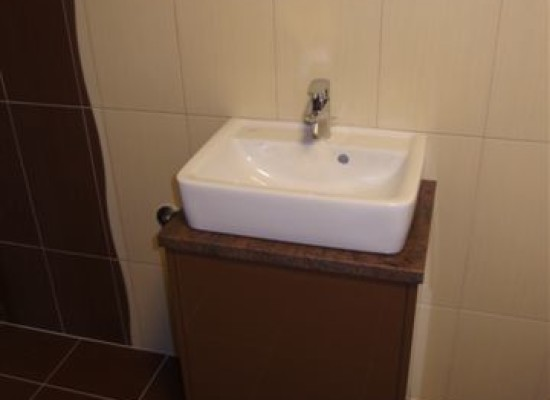 Kupaonice 4